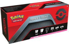 2020 Pokemon Trainer's Toolkit