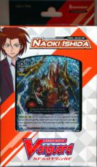 Cardfight!! Vanguard VGE-V-TD06 Naoki Ishida Trial Deck