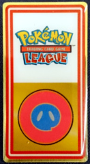 TCG Johto League Fog Badge - Ecruteak City