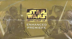 Enhanced Premiere Display Box