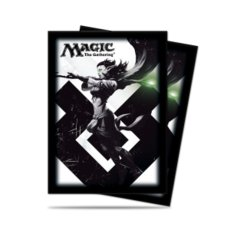Ultra Pro Standard Size Magic: The Gathering Sleeves - Magic 2015 - Nissa - 80ct