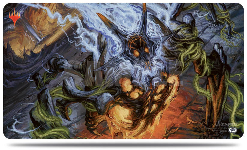 Ultra Pro MTG Legendary Collection Maelstrom Wanderer Playmat