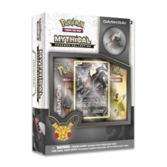 Pokemon Mythical Collection: Darkrai
