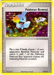 Pokemon Reversal - 97/112 - Uncommon - Reverse Holo