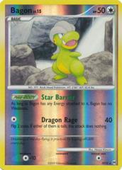 Bagon - SH10 - Rare - Reverse Holo