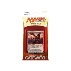 MTG Oath of the Gatewatch Intro Pack: