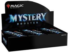 MTG Mystery Booster Box - WPN Edition