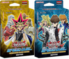 Yu-Gi-Oh Speed Duel Starter Decks: Destiny Masters & Duelists of Tomorrow Display Box