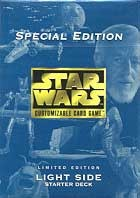 Special Edition Light Side Starter Deck