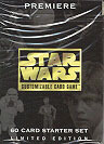 Star Wars CCG Premiere Limited Starter Deck