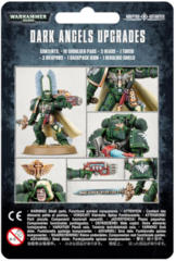Adeptus Astartes Dark Angels Upgrades