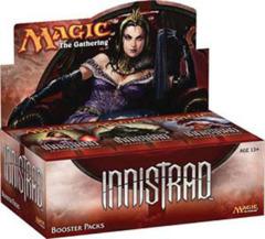 MTG Innistrad Booster Box