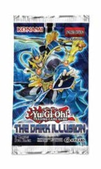 Yu-Gi-Oh The Dark Illusion Booster Pack