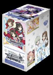 Weiss Schwarz Idolmaster Cinderella Girls Booster Box