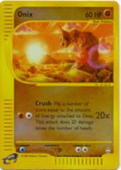 Onix - 98/147 - Common - Reverse Holo