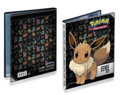 Ultra Pro Pokemon Eevee 4-pocket Portfolio