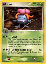Gloom - 35/101 - Uncommon