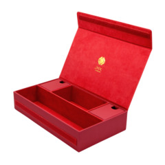 Dex Protection SUPREME Game Chest - Red