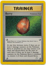 Berry - 99/111 - Common - Unlimited Edition