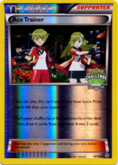 Ace Trainer 69/98 Reverse Holo Promo - International Pokemon Challenge