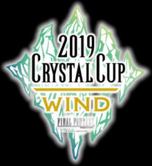 6/22/19 Kansas City Final Fantasy TCG Wind Crystal Cup $25 Preregistration Fee NON-Refundable