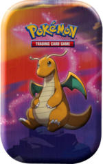Pokemon Kanto Power Mini Tin: Dragonite