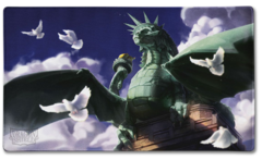 Dragon Shield Limited Edition Playmat - Dragon of Liberty