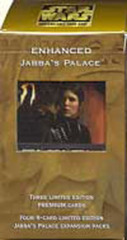 Enhanced Jabba's Palace Leia Boushh Package
