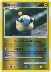 Mareep - 82/127 - Common - Reverse Holo