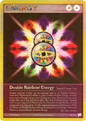 Double Rainbow Energy - 88/95 - Rare - Reverse Holo