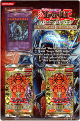 Yu-Gi-Oh Ultimate Edition #2 Blister Pack