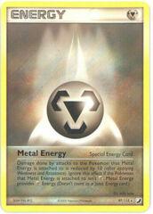 Metal Energy - 97/115 - Rare