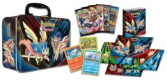 Pokemon 2020 Spring Collector Chest Tin