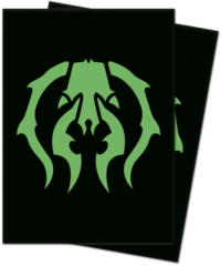 Ultra Pro Standard Size MTG Guilds of Ravnica Sleeves -