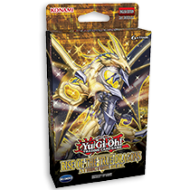 Yu-Gi-Oh Structure Deck: Rise of the True Dragons