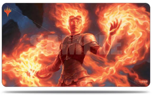 Ultra Pro MTG Core Set 2020 Chandra, Awakened Inferno Playmat