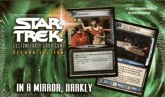 Star Trek CCG In a Mirror Darkly Booster Box