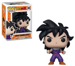 POP! Animation: Dragon Ball Z - Gohan (Training Outfit) #383