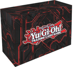 2013 Konami Yugioh Zexal Double Deck Box