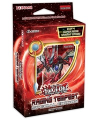 Yu-Gi-Oh Raging Tempest Special Edition Pack
