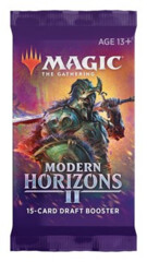 MTG 2021 Modern Horizons II DRAFT Booster Pack