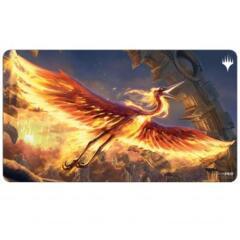 Ultra Pro: Innistrad: Midnight Hunt Playmat - Sunstreak Phoenix