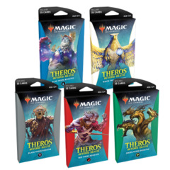 MTG Theros Beyond Death Theme Boosters - Set of 5