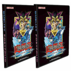 Konami Yu-Gi-Oh! Dark Side of Dimensions 9-Pocket Portfolio