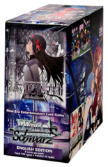 Weiss Schwarz Puella Magi Madoka Magica The Movie -Rebellion- Booster Box