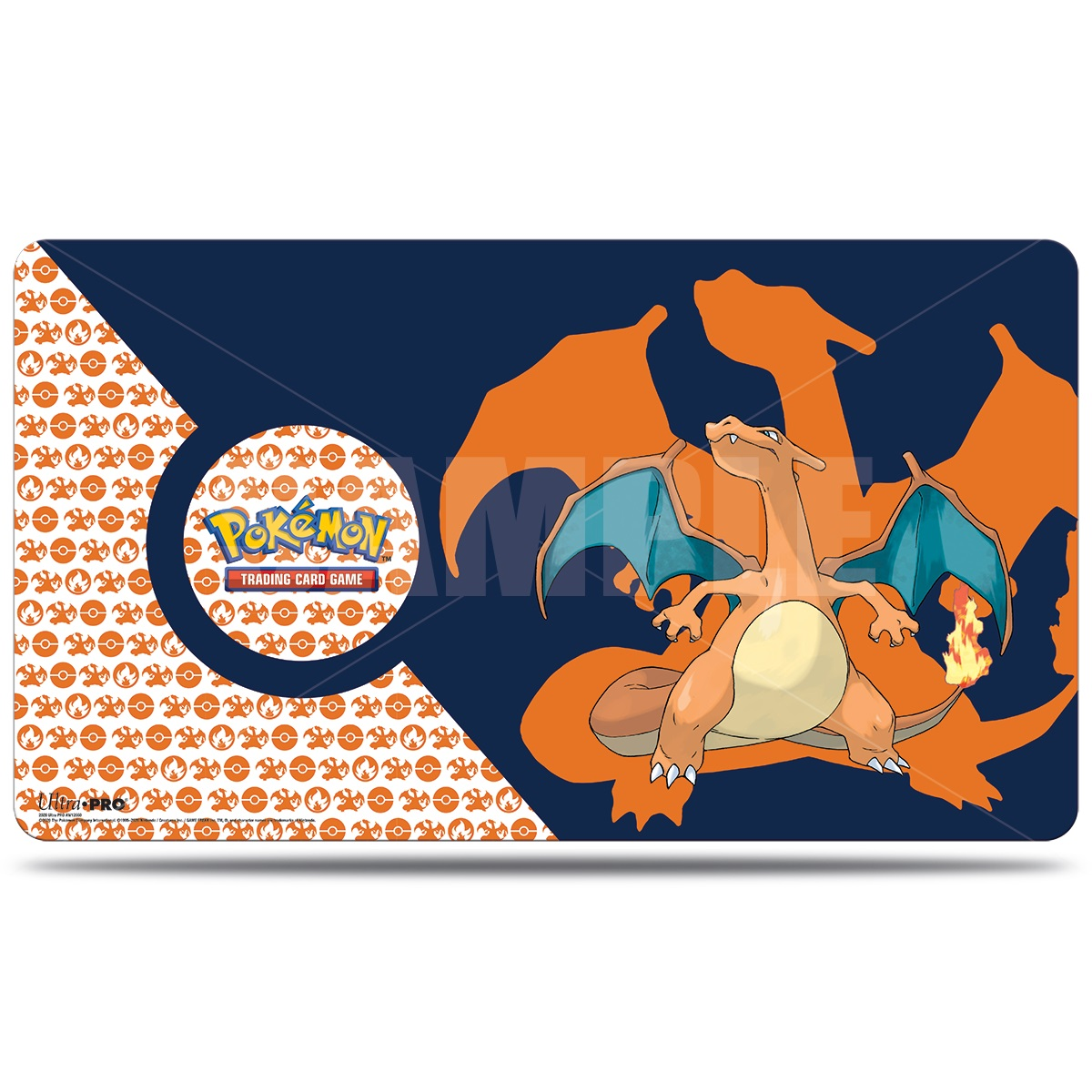 Ultra Pro Pokemon Playmat - Charizard 2020
