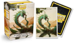 Dragon Shield Matte Art Standard-Size Sleeves - Summer Dragon - 100ct