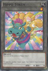 Hippo Token - YS16-ENT03