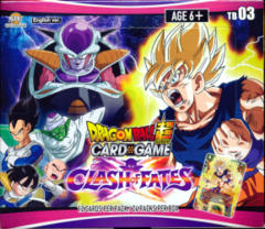 Dragon Ball Super Card Game DBS-TB03