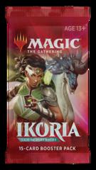 MTG Ikoria: Lair of Behemoths Booster Pack